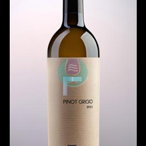 Pinot Grigio 0.75l Temet
