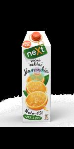 Next Narandza 1.5l
