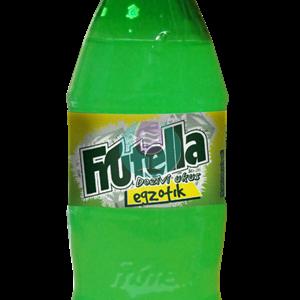 Frutella egzotik 0.33l