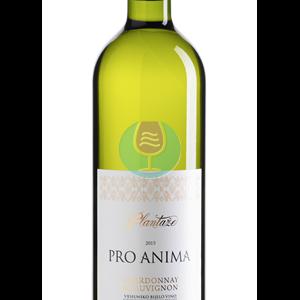 Pro Anima Chardonnay 0.75l 13 Jul