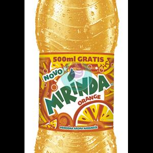 Mirinda Pomorandza 2l 500 ml gratis