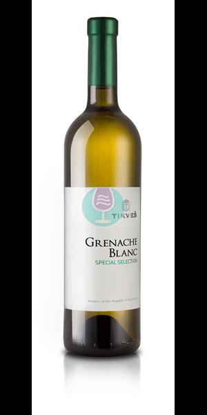Special Selection Grenache Blanc 0.75l Tikveš