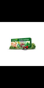 Fructus čaj divlja trešnja