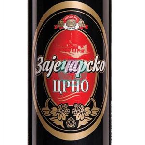 Zaječarsko crno pivo 0.5l