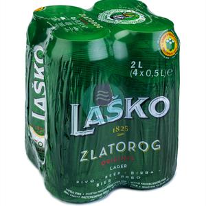 Laško pivo 0.5l