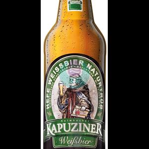 Kapuziner pivo 0.5l