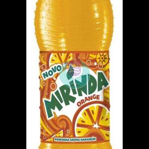 Mirinda Pomorandza 0.5l