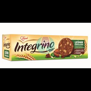 Integrino čokolada lešnik 185g Štark