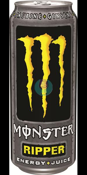 Monster Ripper 0.5l