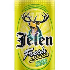 Jelen pivo limun  0.4l