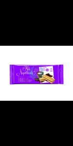Napolitanka mleko čokolada 175g Kik Plus