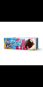 Wellness malina kakao 150g Bambi