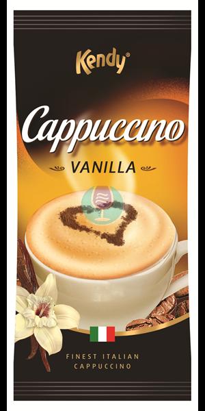 Cappuccino vanila 180g Kendy
