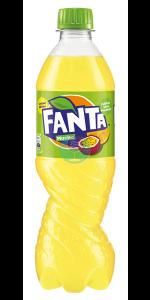 Fanta passionfruit 0.5l