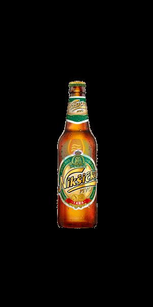 Nikšićko pivo 0.5l