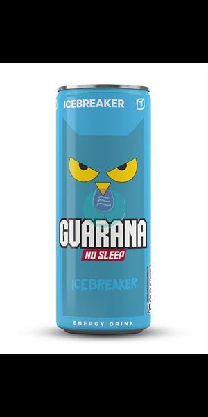 Guarana Icebreaker 0.25l