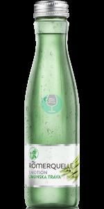 Romerquelle gazirana limun 0.33l