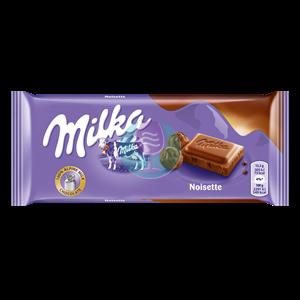 Noisette 80g Milka