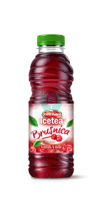 Nectar Ice Tea Brusnica 0.5l