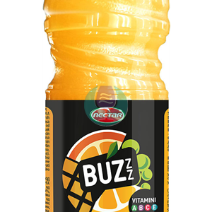 Buzz Multivitamin 0.5l