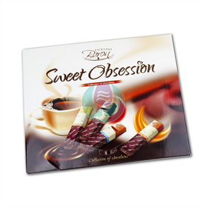 Sweet obsession bombonjera 250g