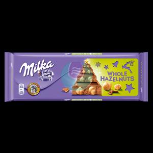 Whole nuts 270g Milka