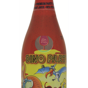 Dino Party 0.75l Sampanjac