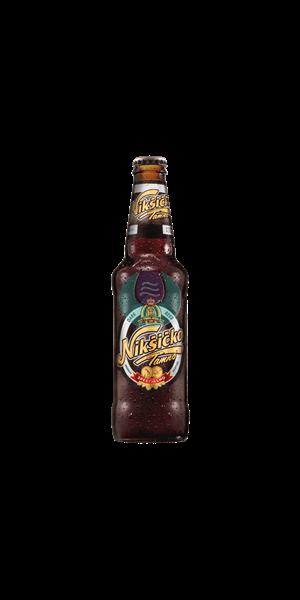 Nikšićko tamno pivo 0.33l
