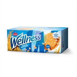 Wellness pahuljice 210g Bambi