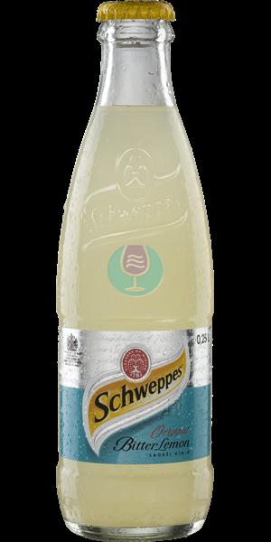 Bitter lemon 0.25l