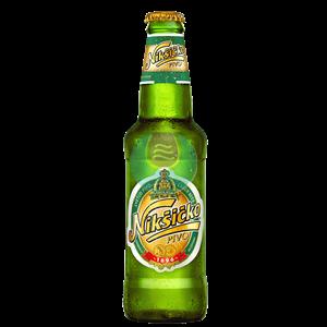 Nikšićko pivo 0.33l