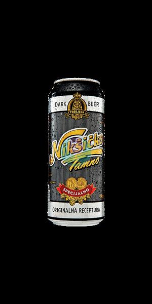 Nikšićko tamno pivo 0.5l