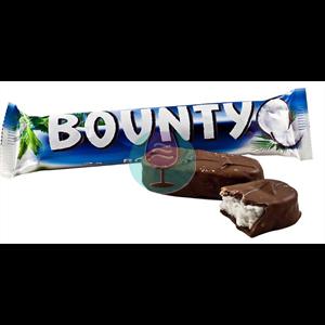 Bounty milk 57g