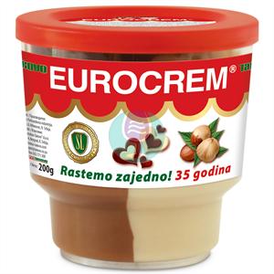 Eurokrem časa 200g Takovo