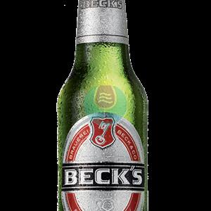 Beck's pivo 0.33l