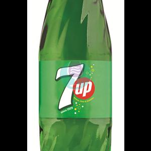 7 up 0.25l