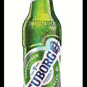 Tuborg pivo 0.33l