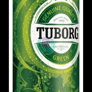 Tuborg pivo 0.5l