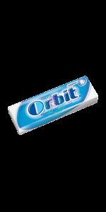 Peppermint žvake Orbit