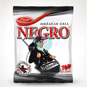 Negro bombone 100g Pionir
