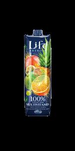 Life Multivitamin 1l