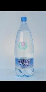 Aqua bella gazirana 2l