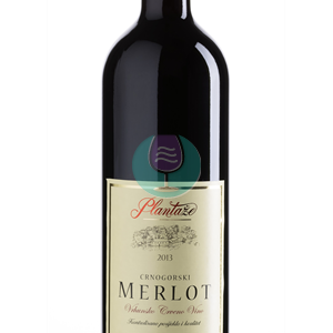 Merlot 0.75l 13 jul