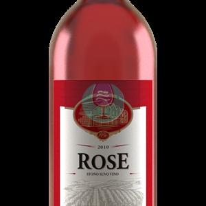 Zupa Rose  1l