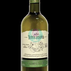 Terra Lazzarica Chardonnay 0.75l Rubin