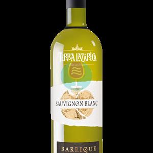 Terra Lazzarica Sauvignon 0.75l Rubin
