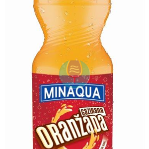 Oranzada 2l
