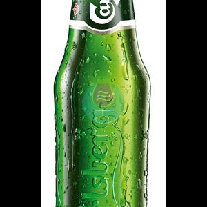 Carlsberg pivo 0.33l