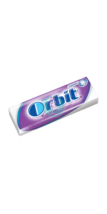 Blueberry žvake Orbit