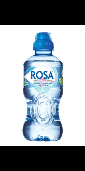 Rosa 0.33l